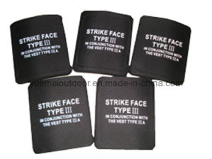 Military Body Armor Plate in Ceramic Plate pictures & photos