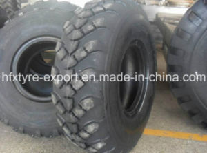 Military Tire 15.00-21 (1220X400-533) , Tire for Trucks with Cross Country Tread pictures & photos