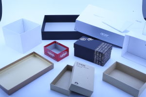 Professional Jewellery Box Making Machine From Zhengrun pictures & photos