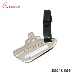 Customized Funny Transportation Boat Baggage Tag pictures & photos