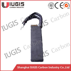 N6000 Carbon Brush for Industry Motor Generators Use pictures & photos