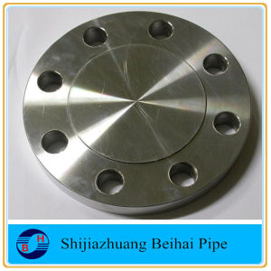 Carbon Steel A105 Cl900 RF Blind Flange pictures & photos