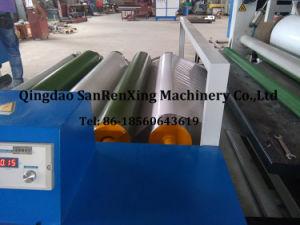 TPU EVA Extrusion Lamination Coating Machine for Fabric pictures & photos