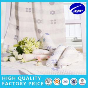 100% Cotton Dyed Jacquard Bath Towel