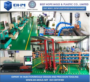 Injection Molding for Plastic Components pictures & photos
