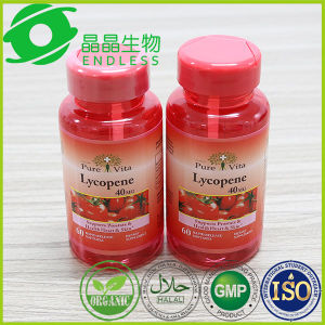 Regulate Blood Fat Pills Lycopene Antioxidant Capsules pictures & photos