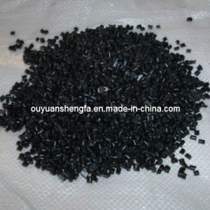 Plastic Raw Material Recycled PP (Colored) /Polypropylene pictures & photos