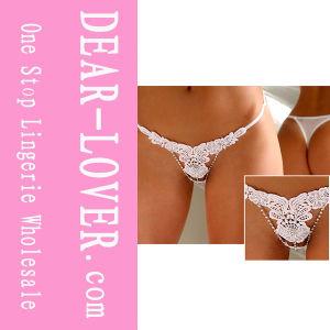 Lace G String Trangca Thong Panties pictures & photos