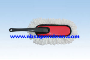 Cotton Yarn Car Duster Cleaning Brush (CN1102) pictures & photos