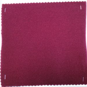 "54""*430g/Y High Quality Wine Red Japan Ok Fabric pictures & photos"