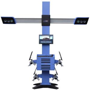 3D Auto Wheel Aligner/Wheel Alignment pictures & photos