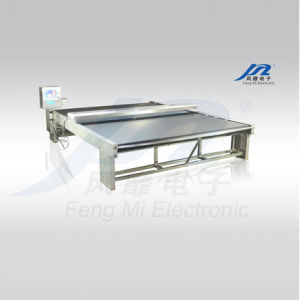 Fengmi Wet-Blue Leather Measuring Machine