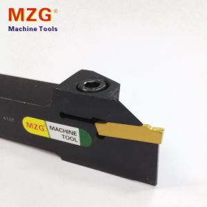 External Cylindrical Groove Cut off CNC Turning Tool Holder (KGML) pictures & photos
