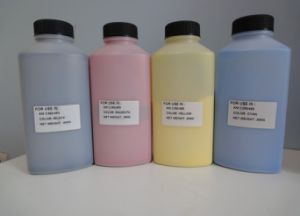 Compatible Toner Powder for Konica Minolta C200/203/253/353 pictures & photos