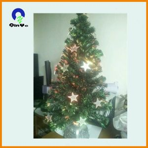 Christmas Tree Green Rigid Colored PVC Film Packed by Roll pictures & photos