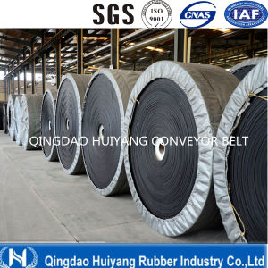 St2500 Steel Cord Rubber Conveyor Belt pictures & photos