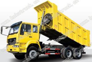 Golden Prince Dump Truck (ZZ3251M3649W) pictures & photos