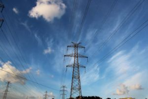 500kv Steel Transmission Line Power Tower (LT-001) pictures & photos
