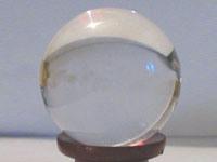 3mm High Precision Glass Ball
