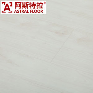 12mm Oak Silk Surface Laminate Flooring (AD1172) pictures & photos