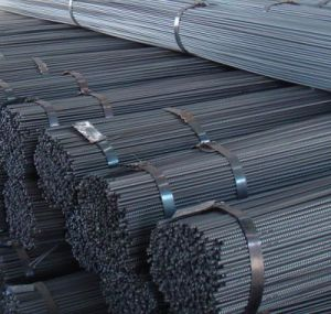 Construction Deformed Steel Rebar pictures & photos