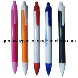 Promotional Banner Pen (GW-807) - 3
