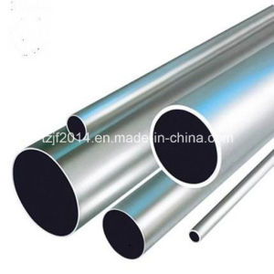 304L/316L Stainless Steel Seamless Tubing pictures & photos