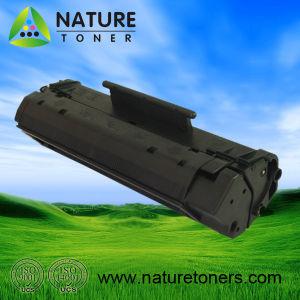 Compatible Black Toner Cartridge for HP C4092A pictures & photos