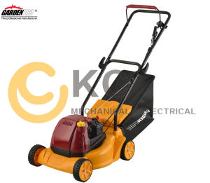 42cc Hand Push Gasoline Lawnmower of Rotary (KCL16T) pictures & photos