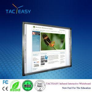 10-User Infrared Interactive Whiteboard Smart Board