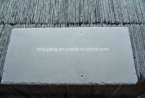 Hot Sales Natural Black Stone Slate for Roofing, Wall pictures & photos