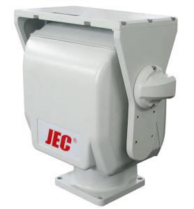 Waterproof Pan/Tilt IP Camera (J-PT-2215-DL) pictures & photos