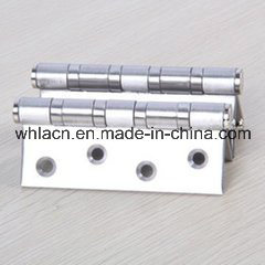 Stainless Steel Casting Door Cabinet Hinge Hardware (Lost Wax Casting) pictures & photos