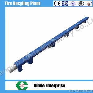 Ls Series Rubber Granule Screw Conveyor pictures & photos
