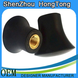 Plastic Knob for Cleaning Machine pictures & photos