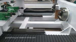 4 Axis, 3D Stone CNC Router pictures & photos