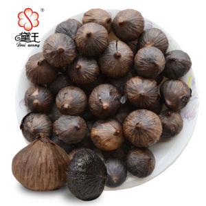 High Quality Single Clove Black Garlic Made of China 800g/Bag pictures & photos