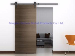 Wood Sliding Door Hardware (DM-SDU 7204) pictures & photos
