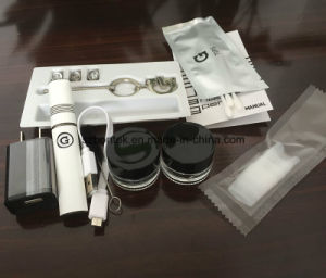 Wax Smoking Electronic Cigarette Kit Jag Wax Vaporizer pictures & photos