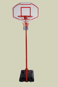 Injection Mold of Medium Size Basketball Stand