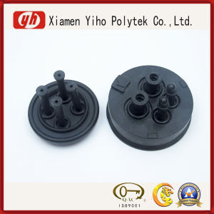 Best Supplier Custom Rubber EPDM Auto Spare Parts pictures & photos