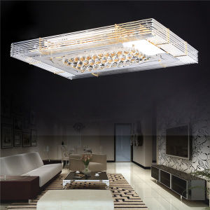 Color Changing LED Ceiling Lamp pictures & photos