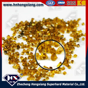 60/70 Synthetic Diamond Micron Powder /Industrial Diamond Micron Powder/Diamond Gold Dust pictures & photos