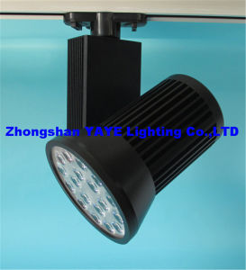 Yaye Best Manufacturer of 18W LED Track Light with CE/RoHS/2/3 Years Warranty pictures & photos