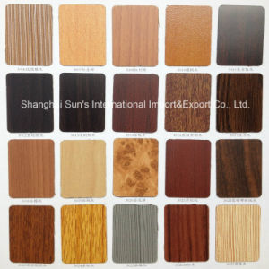 Hot Sale Woodgrain Colour Compact Laminate HPL for Sample (9)