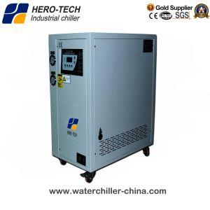 Water Cooled Industrial Chiller with Ce Certified pictures & photos