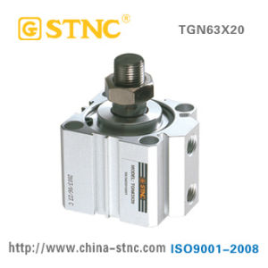 Tgn Series Compact Cylinder pictures & photos