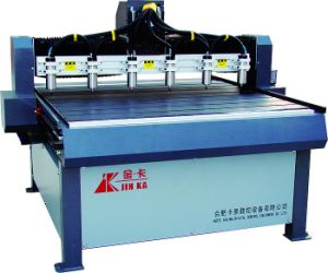 Wood Working Machine (ZMD 1313.1325.2025.2030) pictures & photos