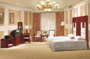 Hotel Furniture/Luxury / Morden Star Hotel President Bedroom Furniture Sets