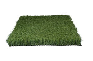 Four Tone Artificial Turf Wy-04 pictures & photos